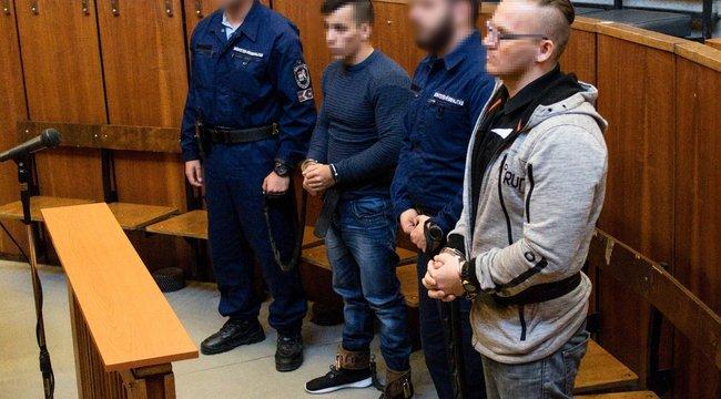 10 ezer forintért ölték meg a 92 éves nénit