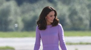 Gyötrődik Katalin hercegné