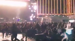 Las Vegas-i mészárlás: egy idegen segített Attiláékon