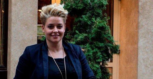 Wossala Rozina: a régi, bevált receptekhez kár hozzányúlni