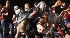 Nyilvánosságra hozták az első testkamera-felvételeket a Las Vegas-i mészárlásról – drámai videó