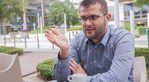 Novák Hunor: A nőgyógyászatban nagyon ki kéne borítani a bilit