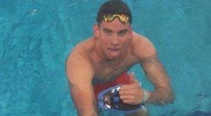 Egerszegi keresztfia olimpiát akar nyerni