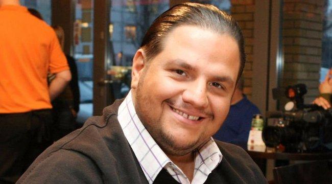24 kilót szedett fel egyetlen hónap alatt Emilio