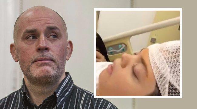 Jó hír: Dopeman húgát hazavihették a kórházból