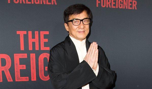 Csúcsformában búcsúzik el Jackie Chan