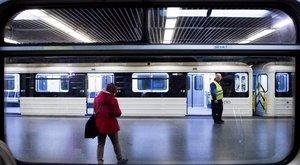 Megint gond volt a felújított 3-as metróval