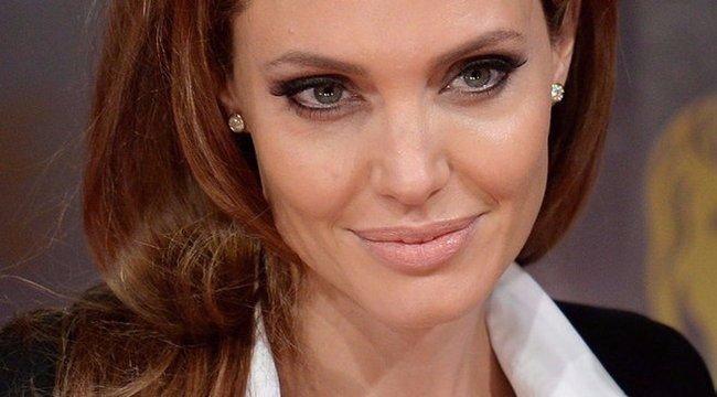 Angelina Jolie orvosa szerint kell szóját ennie a nőknek
