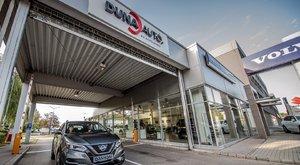 Két új márkával bővül a Duna Autó Zrt. kínálata (x)