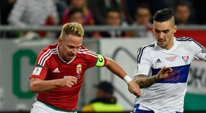 A skandálás volt a legérdekesebb része a Feröer elleni 1–0-s meccsnek