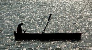 Kamera rögzítette a horgászok utolsó perceit