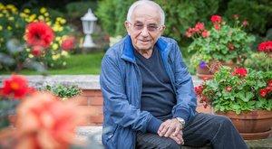 85 éves leszVitray Tamás: Nem várom el, hogy a köztévé felköszöntsön