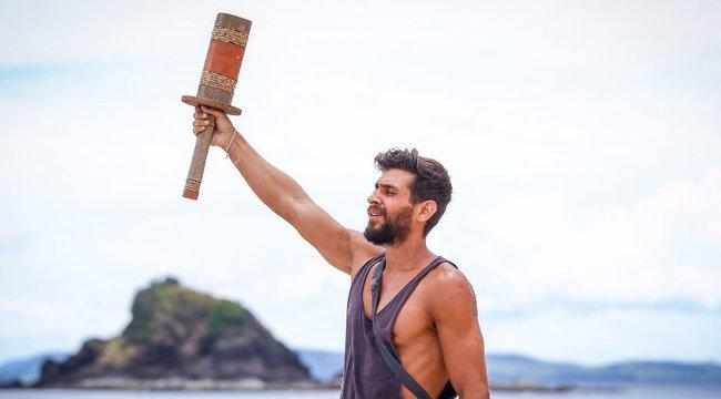 Survivor: Nem költ millióiból a túlélő Iliász
