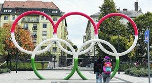 Elírták dr. Tóth nevét az Olimpiai Parkban – Gerevich nevet változtatott
