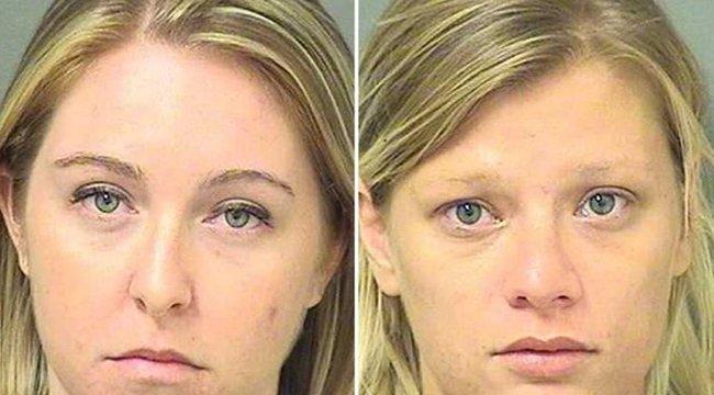 Csecsemőik mellett ütötte ki magát két heroinista anya
