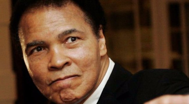 Kitálalt a volt feleség:Szexfüggő volt Muhammad Ali