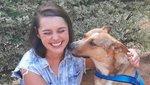 Megható: örökbe fogadta a pár az esküvőjükön trollkodó kóbor kutyát - fotók