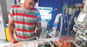 Szabolcs miatt bénult le a barátnője -körözik az írek, mert elhagyta a sérült lányt