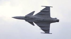 Lezuhant a légierő egy vadászgépe Spanyolországban