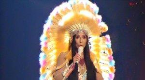 Még Cher is szerepel a Mamma Mia!-ban