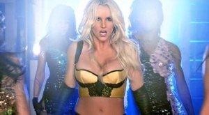 Pasija miatt edz Britney Spears
