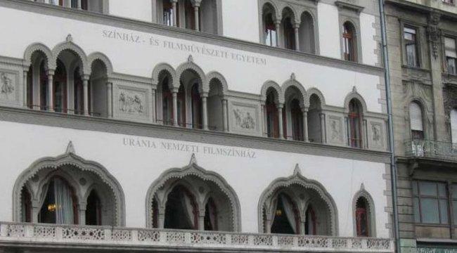 A Színház- és Filmművészeti Egyetem is elítéli a hatalommal való visszaélést
