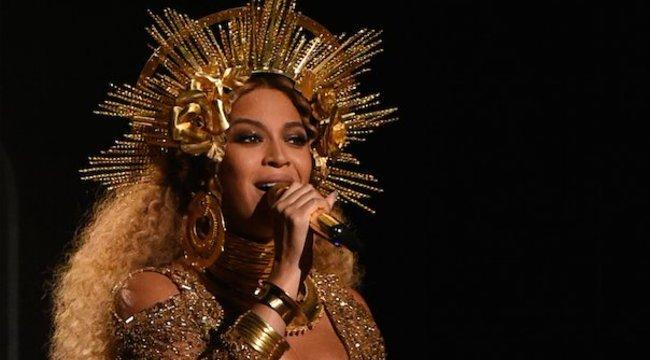Nem lett tollseprű Beyoncé