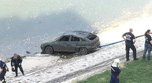 Magánnyomozót fogadott a család, miután Istvánholttestét rejtette a Dunában talált Opel
