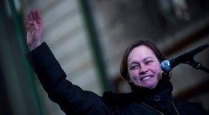 Döbbenet: Sárosdi Lilla megnevezte zaklatóját