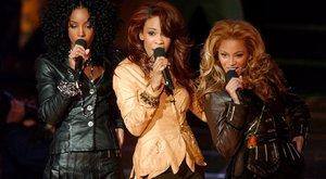 Kikészült a sikertől Beyoncé énekestársa