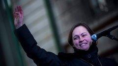 Megszólalt a Marton zaklatási ügyében az Eszenyi Enikő vezette Vígszínház
