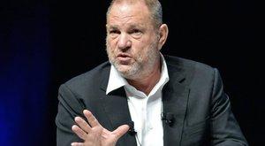 Nyomozás indult Harvey Weinstein ellen