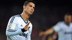 Nincs meglepetés: Ronaldo lett az év játékosa