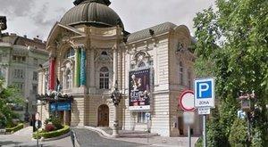 A Vígszínház elkaszálta Marton darabját