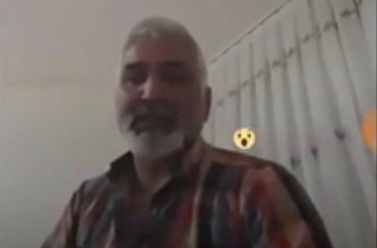Élőben közvetítette halálát: nem tőle kérték meg a lánya kezét, öngyilkos lett – videó