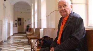 Bréking:Stadler József agyvérzést kapott