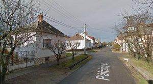 Netes utcaképen szemelték ki a házakat a cseh betörők