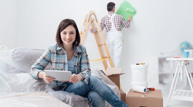 Karácsonyi milliomosok: így újítsa fel a lakását a Bors egymilliójából, segítünk!