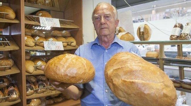 Eláruljuk a pékmesterek titkait: karácsonyi lisztkalauz