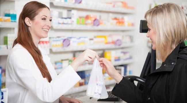 Így lesznek nyitva a gyógyszertárak karácsonykor