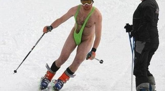 Valóban extrém sport a síelés – fotók
