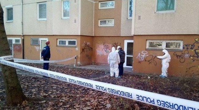 Elvágták egy idős férfi torkát Szegeden