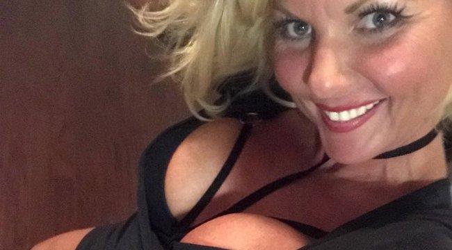 Félmeztelenül találták rá a felnőtteknek szóló honlapot készítő nő holttestére