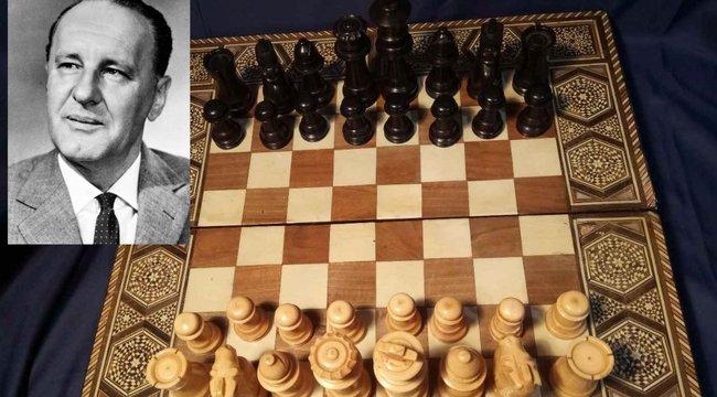 Hová tűnt Kádár János sakkja? Rekordáron ütötték le, de végül senki nem fizette ki