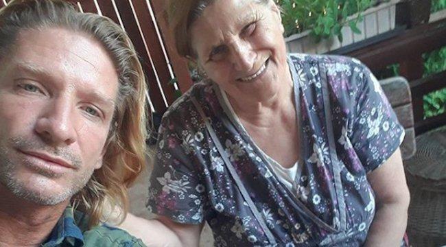 Idősek otthonába adná édesanyját Pintér Tibor