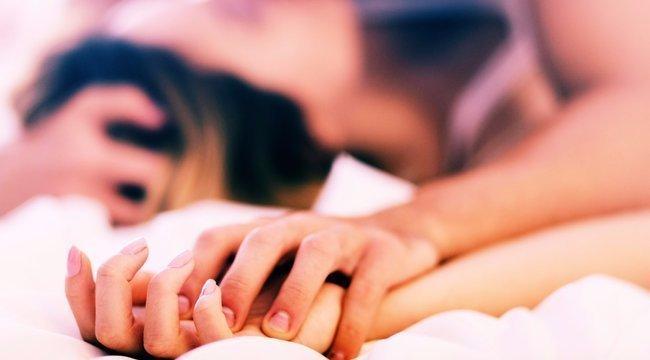 Jó hír azoknak a pároknak, akiknek rossz a szexuális életük