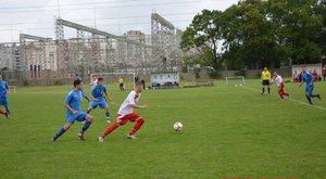 A 11-szer újraélesztett Ádám már focizni akar