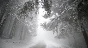 Szibériai hideg jön a hétvégén