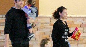 Ashton Kutcher: Apa nem fejőstehén!