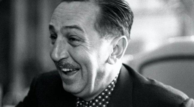 Városi legenda - Titokban náci volt Walt Disney